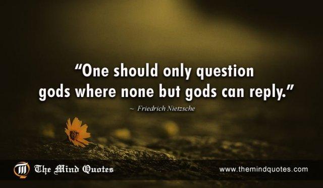Friedrich Nietzsche Quotes Abrainyquote